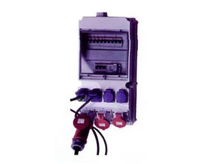HKC-F05组合式防腐插座箱