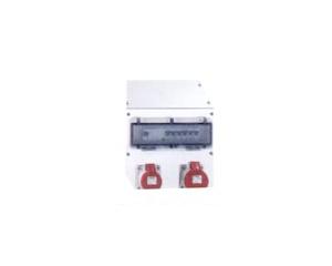 HKC-F04-3M防腐插座箱