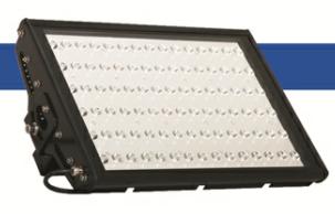 大功率LED投光灯