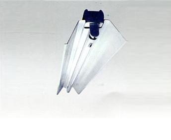 HYGD 5超静音荧光灯(A型)