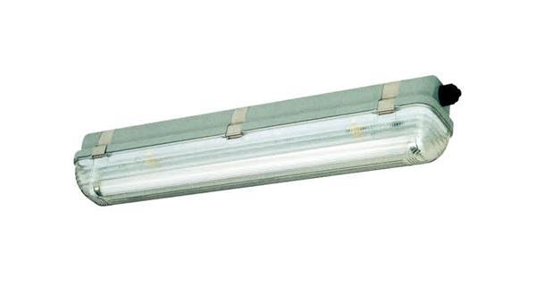 HYGS118系列 防水防尘防腐荧光灯