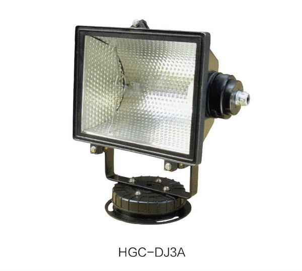 HTG-DJ3A/B系列 减振型投光灯(防振灯)