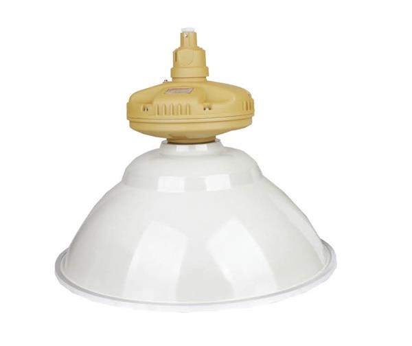 HGC610(A)系列 高天棚防水防尘防腐夫极灯